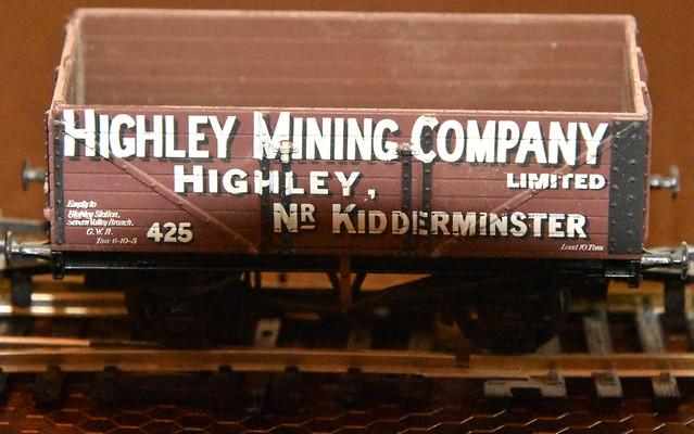 Highley Mining