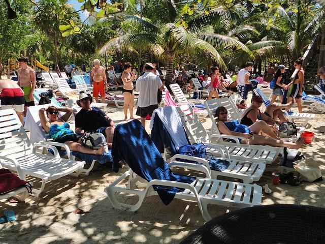 Roatan - Mahogany Beach