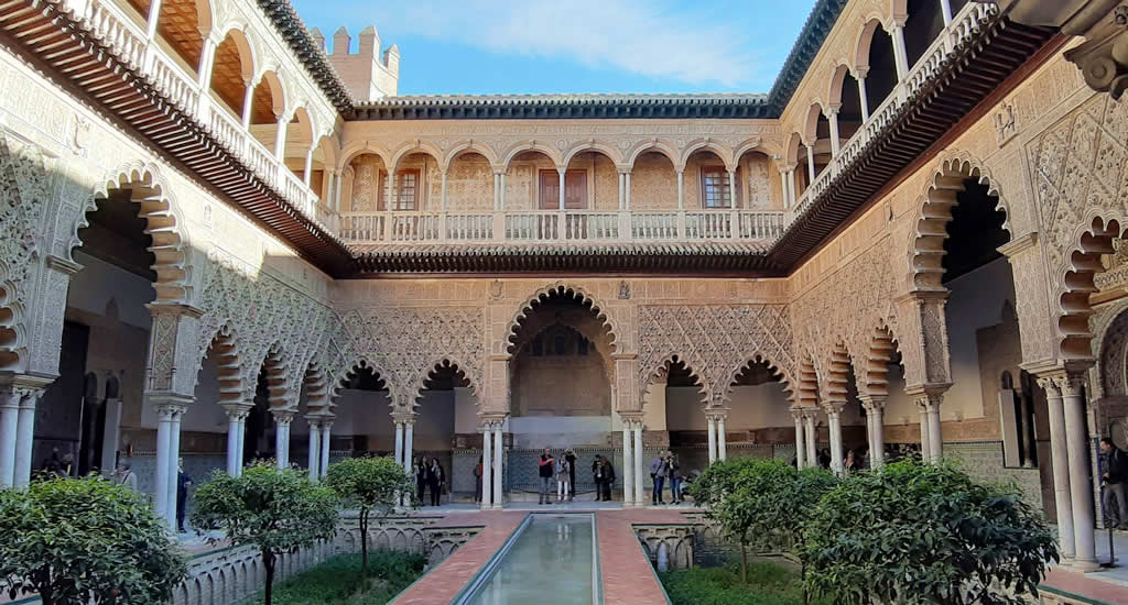 Rondreis Andalusië: tips over Sevilla | Mooistestedentrips.nl