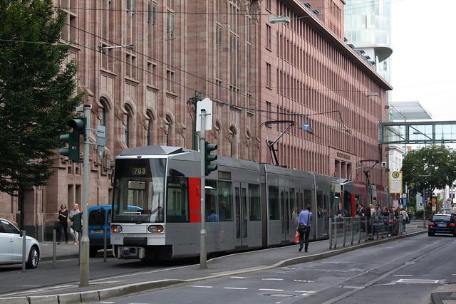 Rheinbahn: