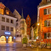 Meersburg - deserted