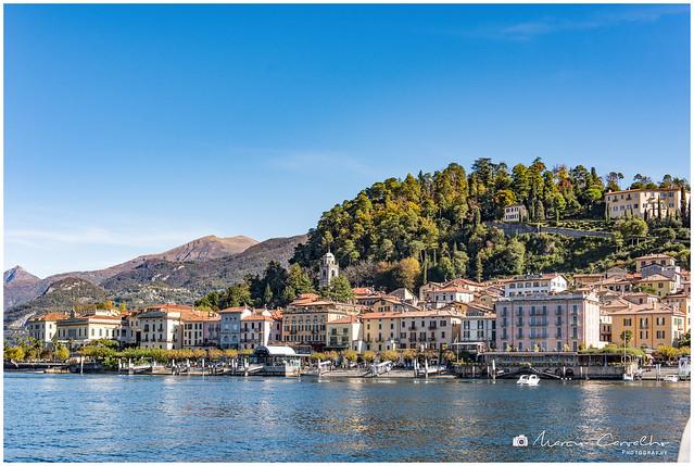 Bellagio - Lake Como Italy - D81_9584