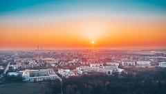 KTU | Kaunas aerial