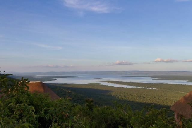 Lac Ihema - Parc Akagera