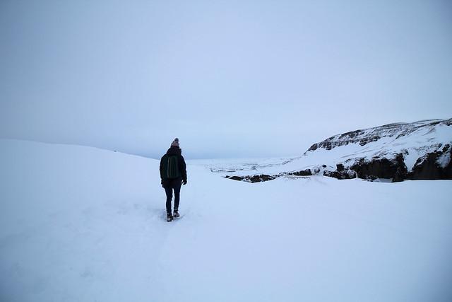 Fjarðrárgljúfur