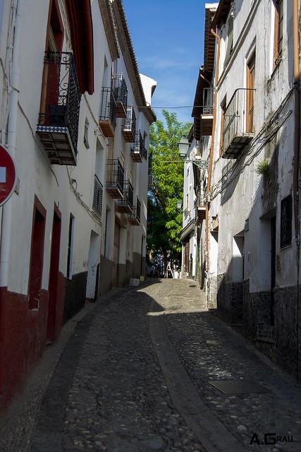 Calles de Granada - 8