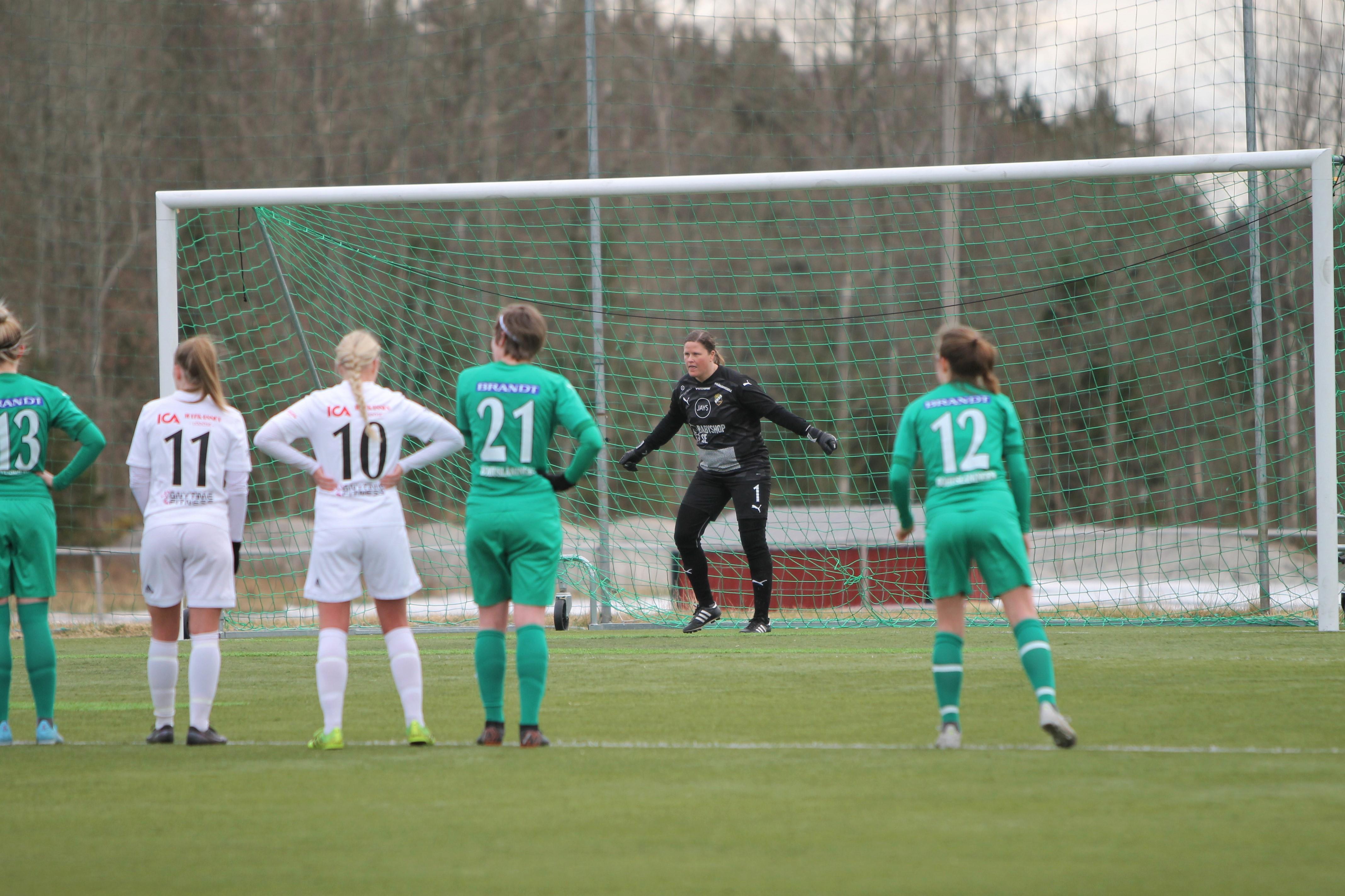 LSK - Lödöse Nygård 2020-03-28