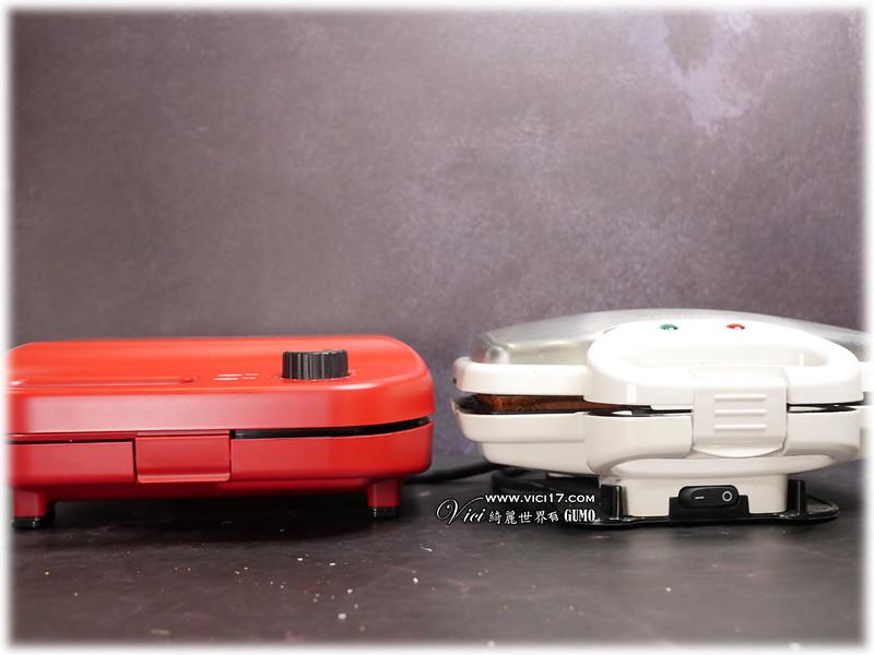 小V計時鬆餅機095