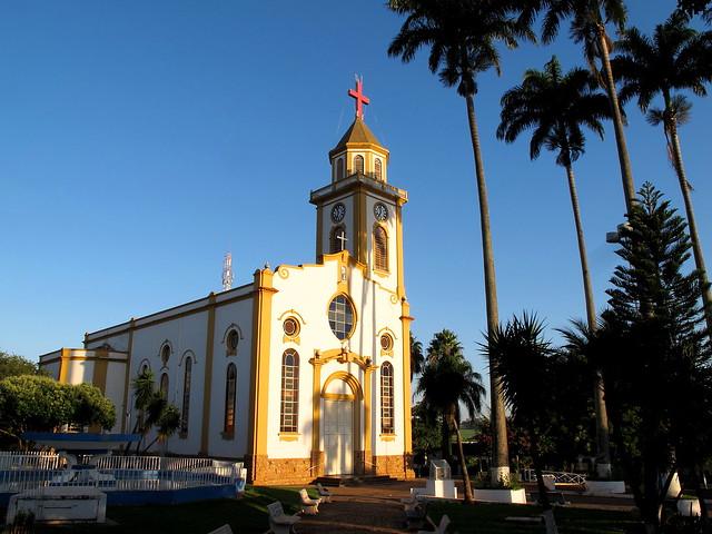 Paróquia de Santa Isabel