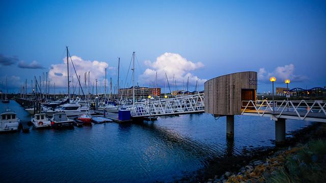Marina Seaport