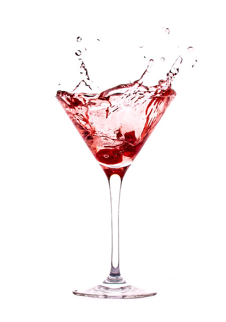 Cocktail Splash!