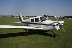 G-AVWA Piper PA-28-140 [28-23660] Sywell 020918
