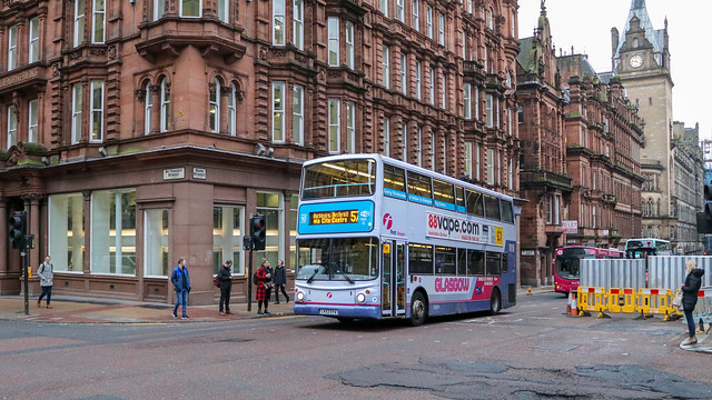 33361 LK53EYA First Glasgow