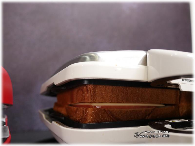 小V計時鬆餅機090