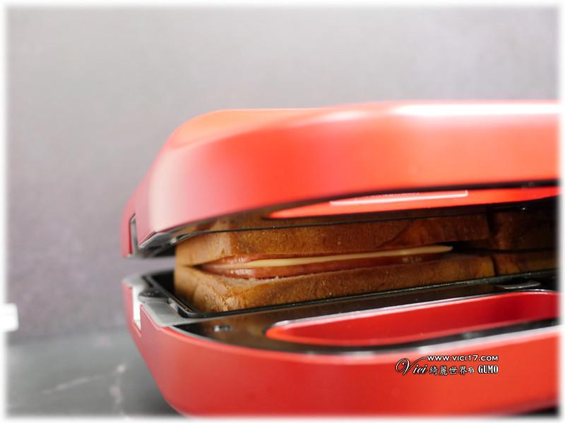 小V計時鬆餅機089