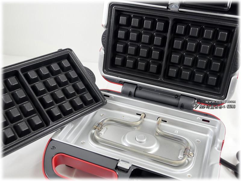 小V計時鬆餅機022