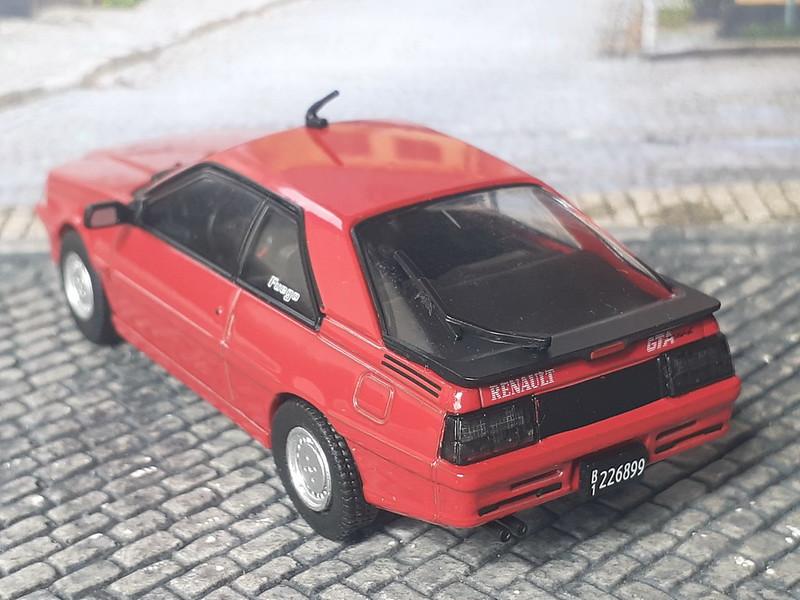 Salvat - Autos Inolvidables Argentinos 80/90