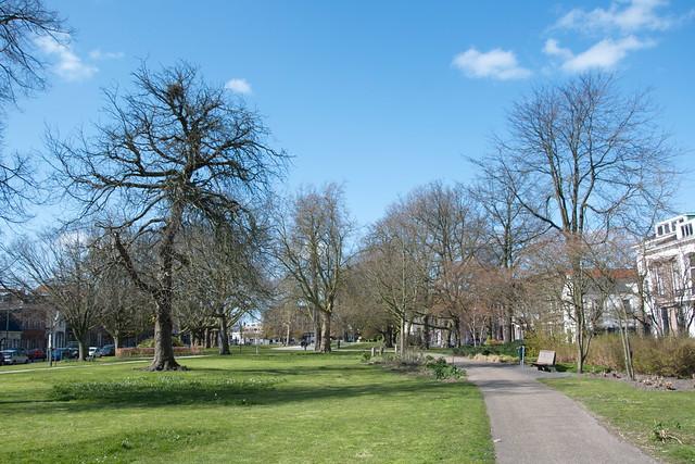 20200329-007 Schiedam Plantage ciry park