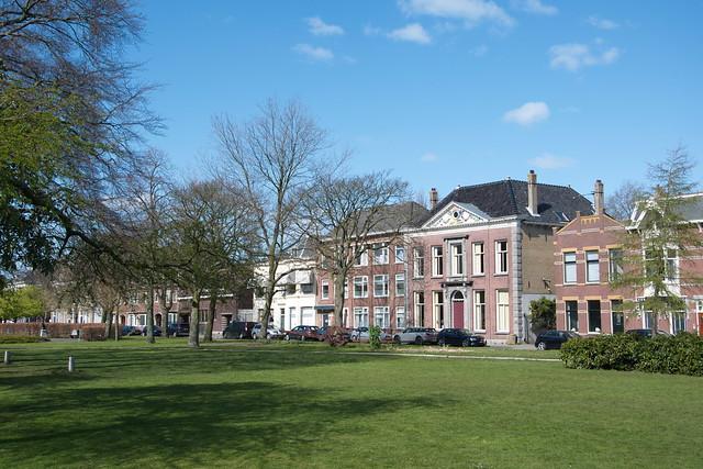 20200329-006 Schiedam Plantage ciry park