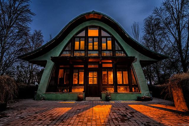 La casa seta II