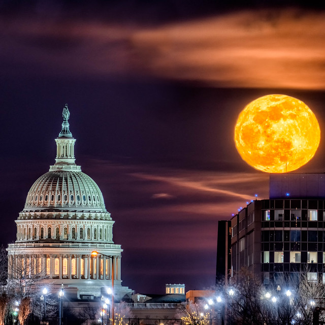 Snow Moon 2020 - Over the US Capitol in Washington DC-55-HDR-Edit.jpg