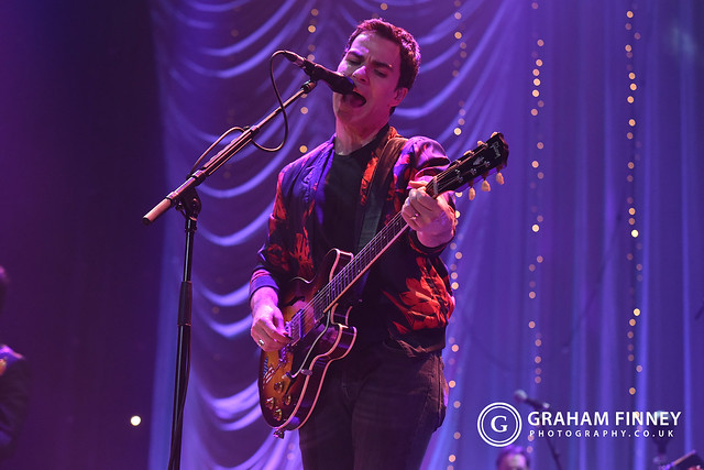 Stereophonics @ Utilita Arena[Newcastle, UK] on March 9, 2020