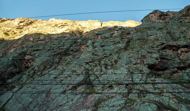 Skylodge Adventure Suites, Cusco, Peru,