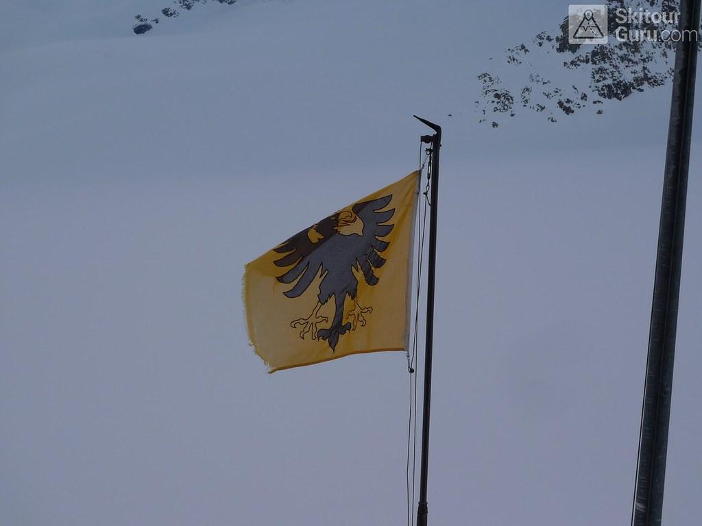 Finsteraarhornhütte Berner Alpen / Alpes bernoises Schweiz foto 07