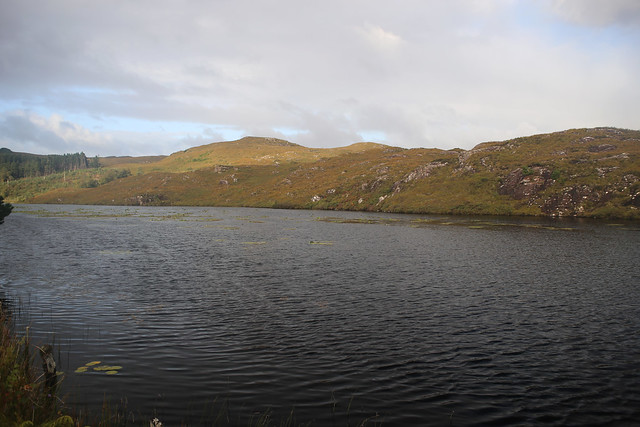 Lochan na ba Caoile