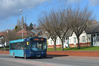 1441 NK10 CFD Arriva North East