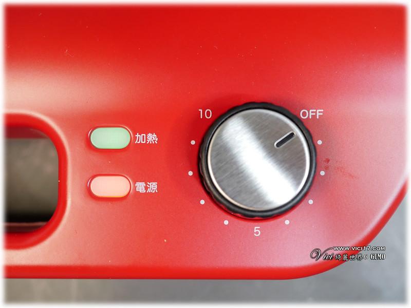 小V計時鬆餅機105