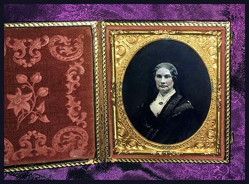 Harriet Sharp Wetmore  (1806-1884)