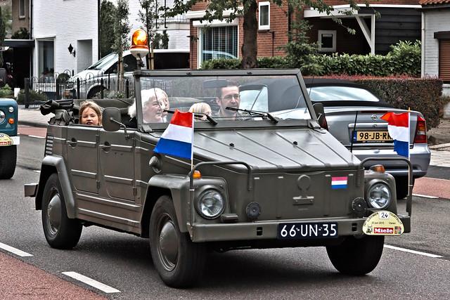 Volkswagen Typ 181 1978 (6046)