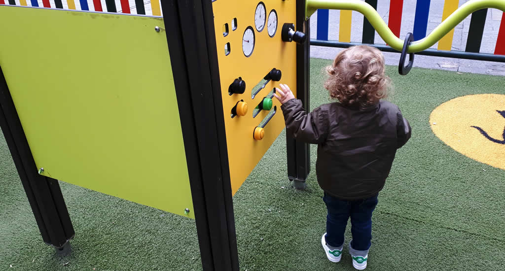 Speeltuinen in Sevilla, naar Sevilla met kinderen | Mooistestedentrips.nl