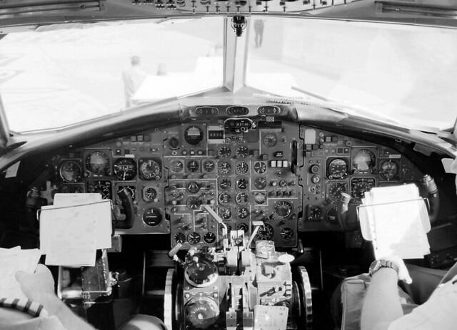 G-AZMF BAC 111 530FX European Airlines