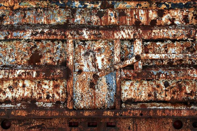 Beyond Rust