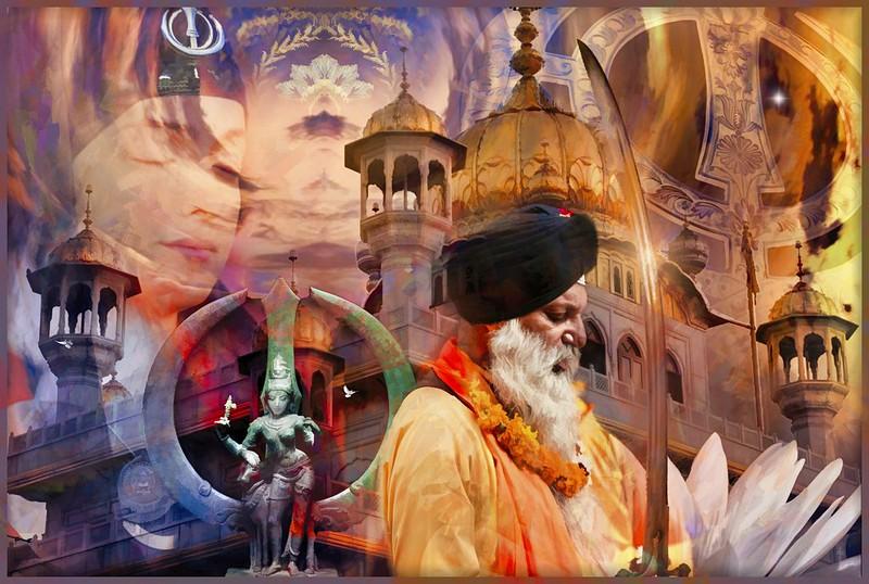 Timeless Golden Prayers