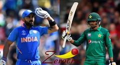 No comparison between Babar Azam, Virat Kohli: Mohammad Hafeez