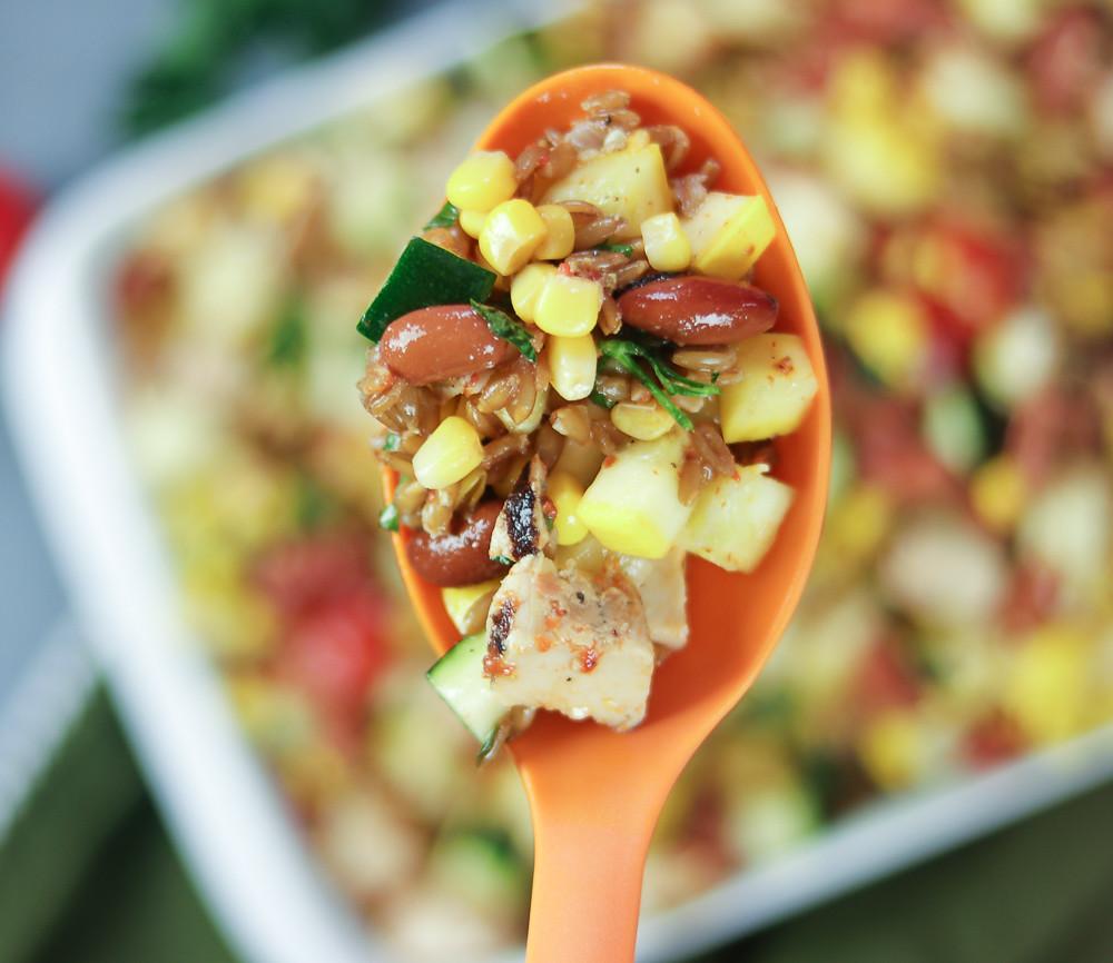 Salad Lr 4