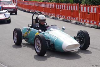 be- 41 NSU Formel 4