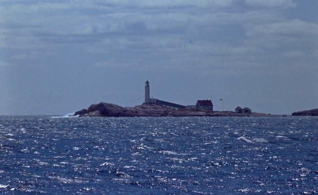 White Island Light