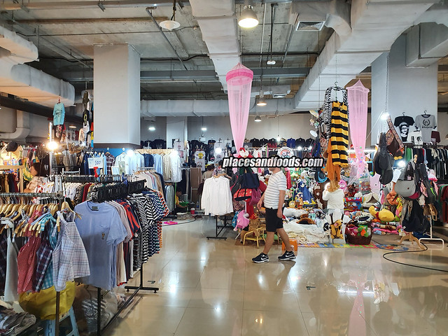 bangsue junction mall vintage clothes