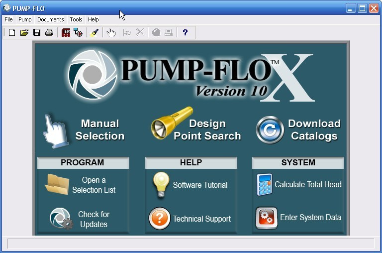 Download Engineered Software Pump-FLO 10.6 x86 x64 full license forever