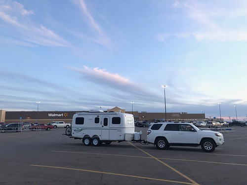 Alamogordo - Walmart