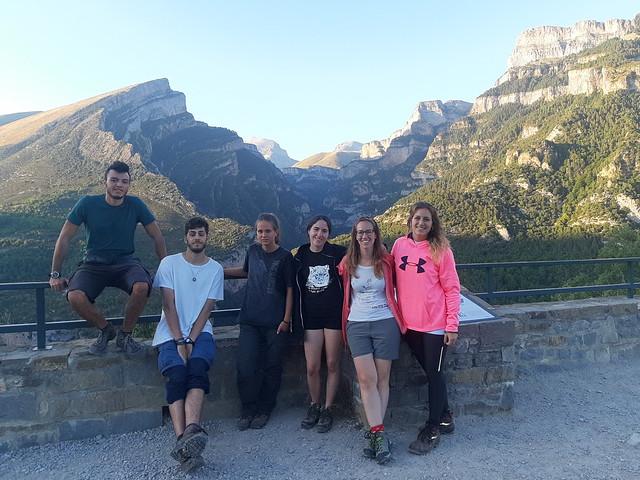 PN Ordesa y Monte Perdido Septiembre 2019
