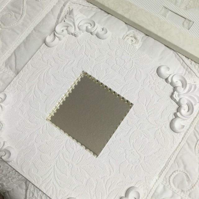 Wallpaper Texture  Ikea Mirror Frame
