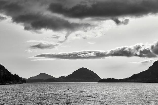 Howe Sound Again