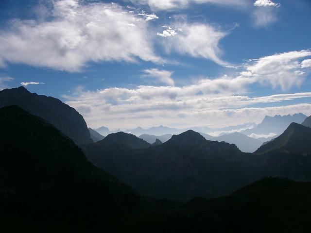 09.16.05.Les Alpes Françaises