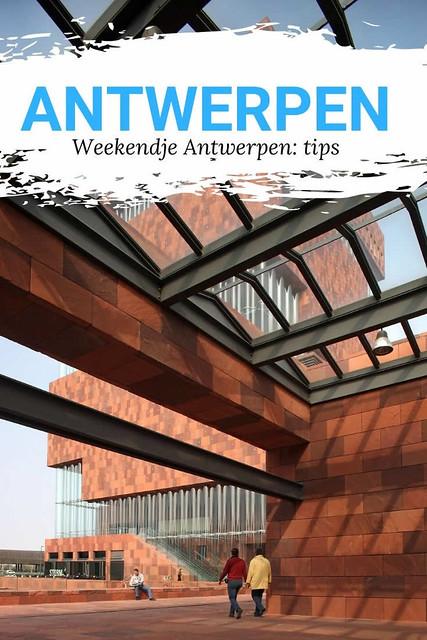 Weekend Antwerpen: de leukste tips voor een weekendje Antwerpen | Mooistestedentrips.nl