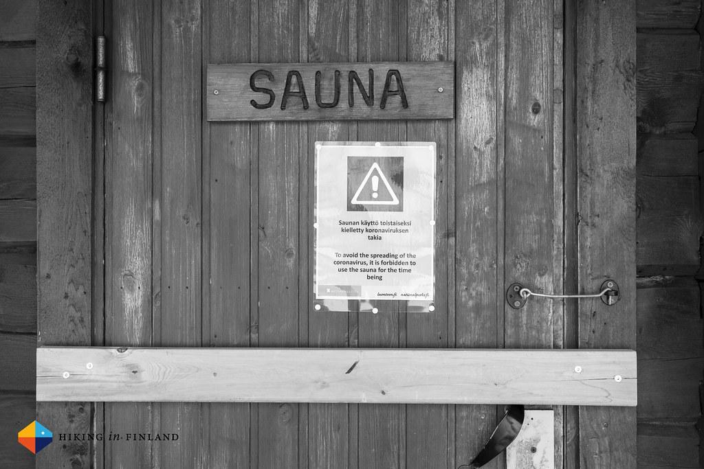 Hannunkuru Sauna